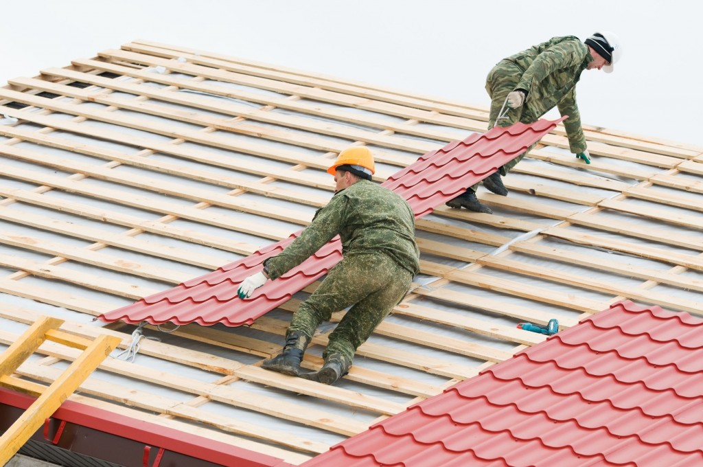Roofing 33